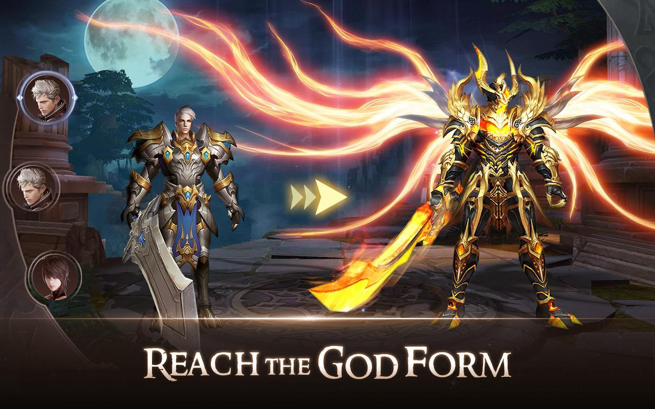 Armored God for Android - APK Download