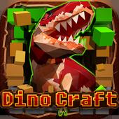 DinoCraft icon