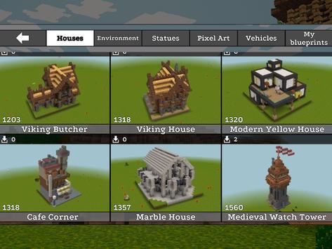 DinoCraft screenshot 4