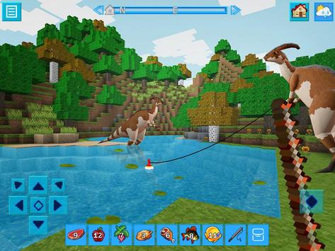 DinoCraft screenshot 6