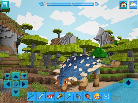 7 Schermata DinoCraft