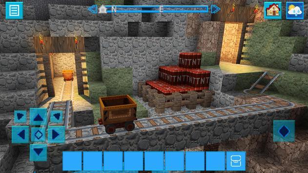 10 Schermata DinoCraft