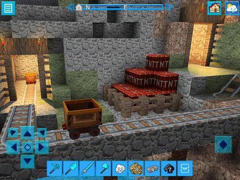 DinoCraft screenshot 1