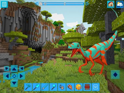 23 Schermata DinoCraft