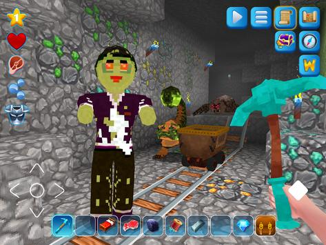 EarthCraft screenshot 11