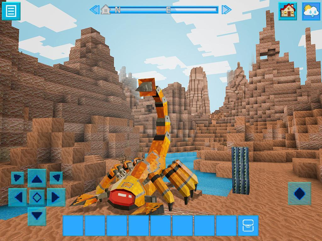 RoboCraft for Android - APK Download
