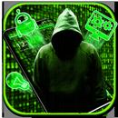 Secret Hacker Theme APK