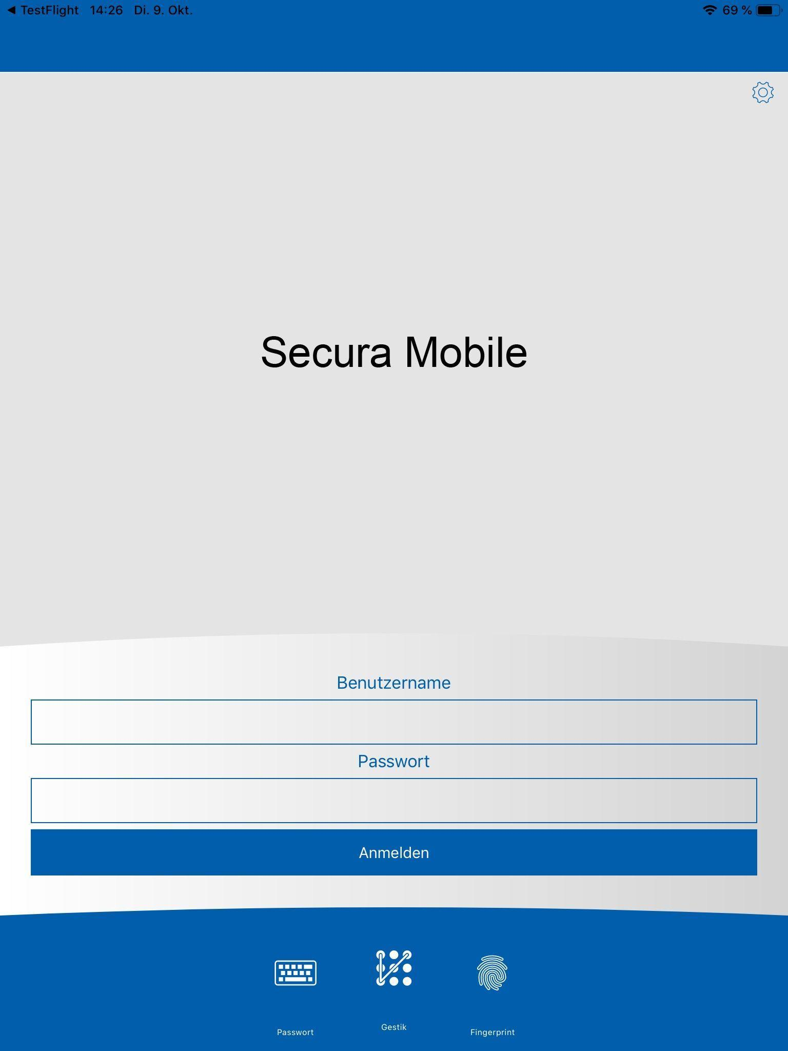 Secura Mobile For Android Apk Download