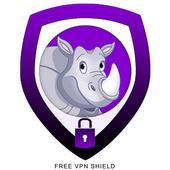 Ücretsiz VPN Ryn simgesi