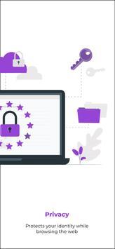 Ücretsiz VPN Ryn Ekran Görüntüsü 1