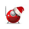 Christmas FM biểu tượng