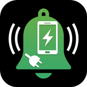 Anti-Charger Removal and Full Battery Alarm icon