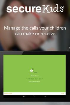 Parental Control SecureKids screenshot 15
