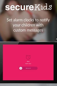 Parental Control SecureKids screenshot 22