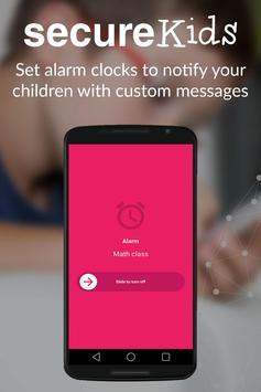 Parental Control SecureKids screenshot 7