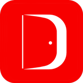 VPN Door icon