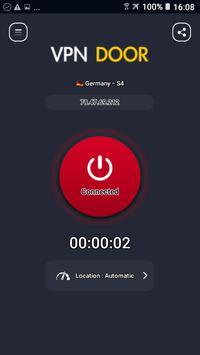 VPN Door screenshot 1