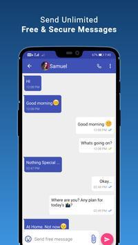 Messages Pro captura de pantalla 9