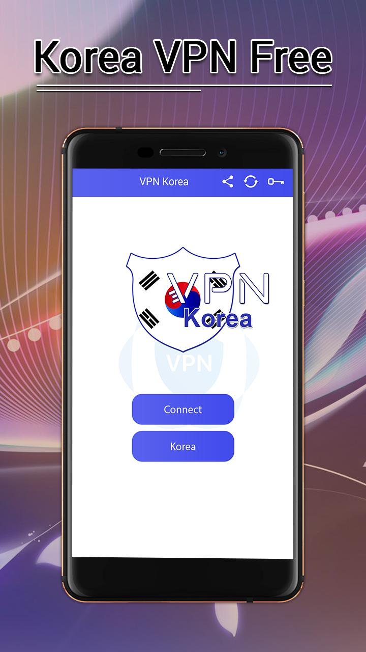 South Korea VPN Free for Android - APK Download