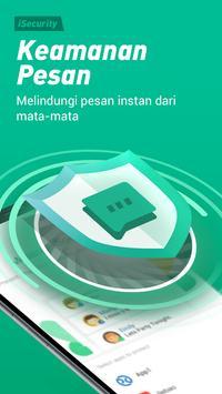 iSecurity: Antivirus, Pembersih Virus, Hapus Virus screenshot 4
