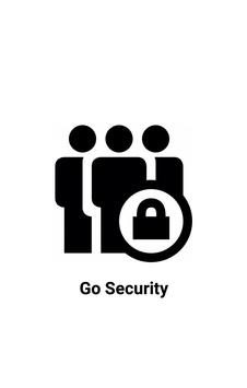 GoSecurity poster