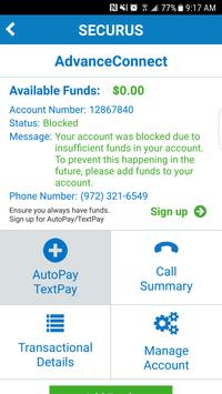 Securus Mobile screenshot 13