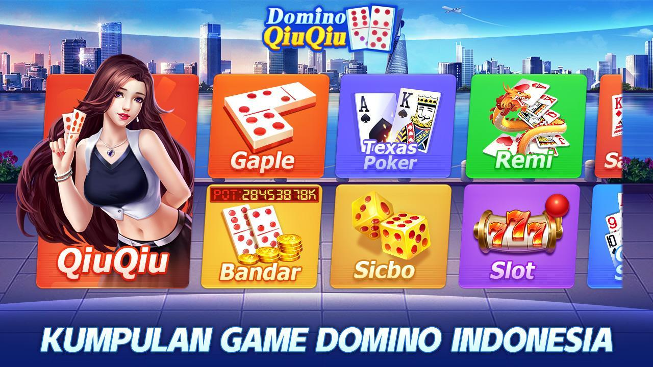 Domino QiuQiu for Android - APK Download