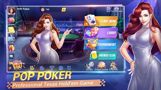 POP Poker screenshot 5