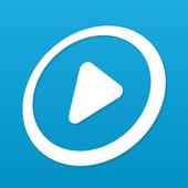 Seagate Media™ app icon