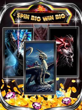 Dragon Slots poster