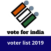 NVSP - Indian Voters Services(Updated) icon