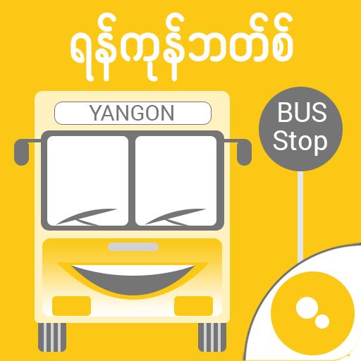 Yangon Bus (YBus) APK
