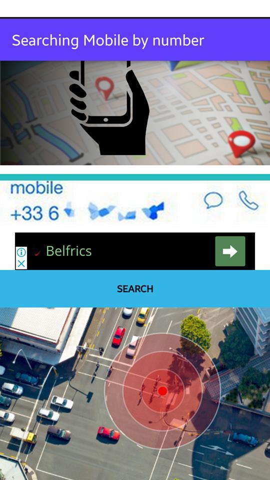 تحديد مكان المتصل بالتدقيق For Android Apk Download