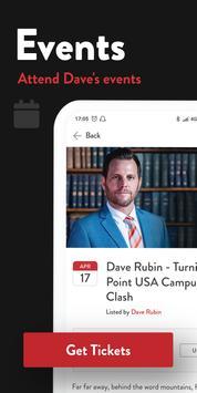 Rubin Report скриншот 2
