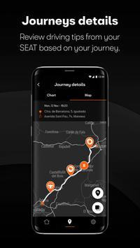 SEAT DriveApp screenshot 4