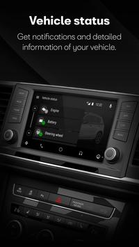 SEAT DriveApp screenshot 1