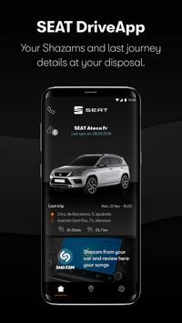 SEAT DriveApp screenshot 3