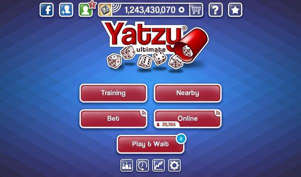 Yatzy Ultimate 截圖 10