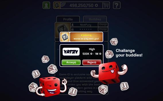 Yatzy Ultimate 截圖 20