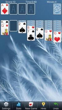Solitário imagem de tela 15