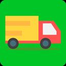 Работа на личном грузовом авто🚛💰⚡️ icon