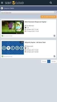 Sebit VCloud screenshot 6