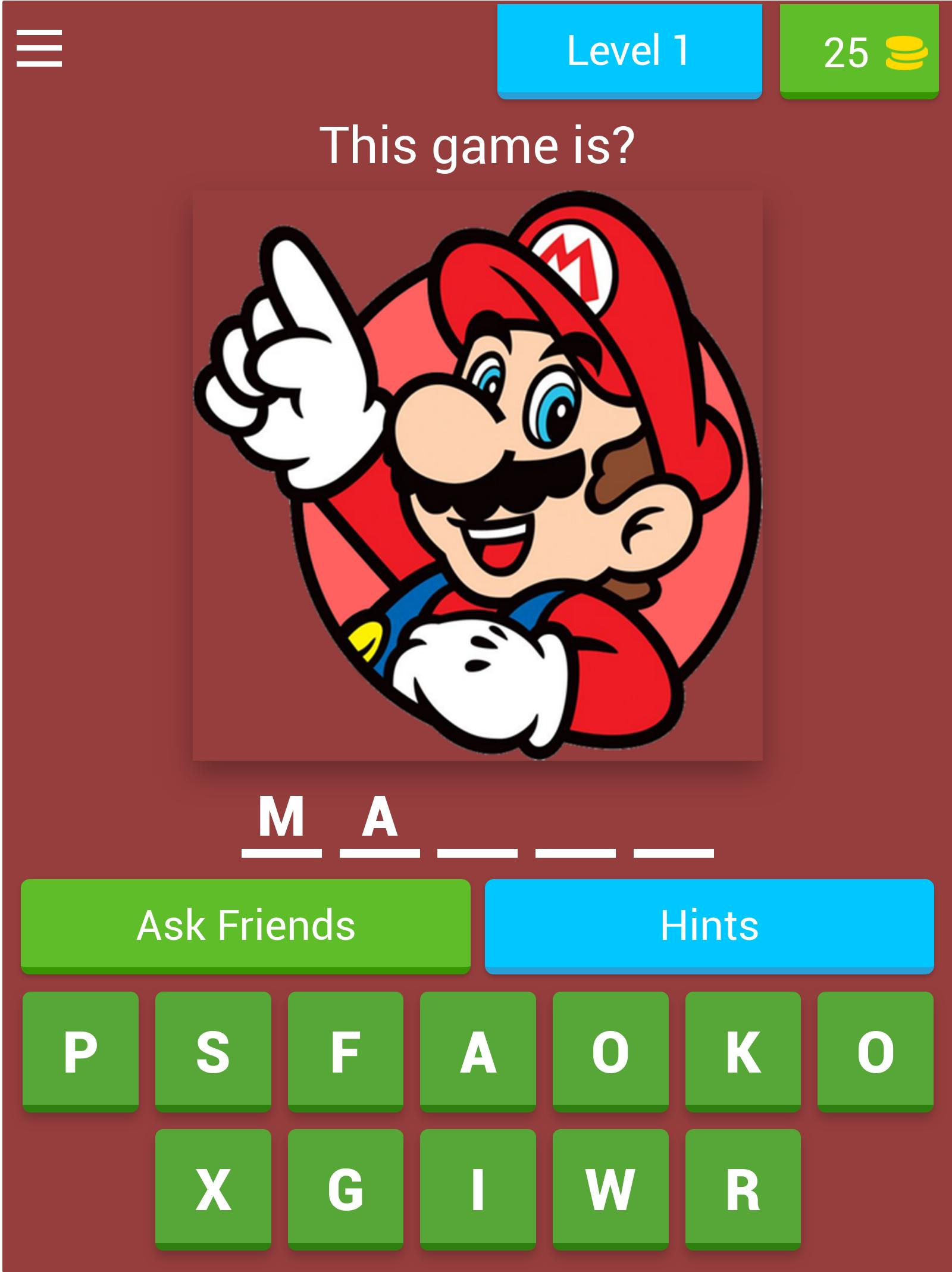 Guess The Game Icon 2019 For Android Apk Download