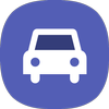 Car Mode simgesi