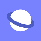 Samsung Internet icono