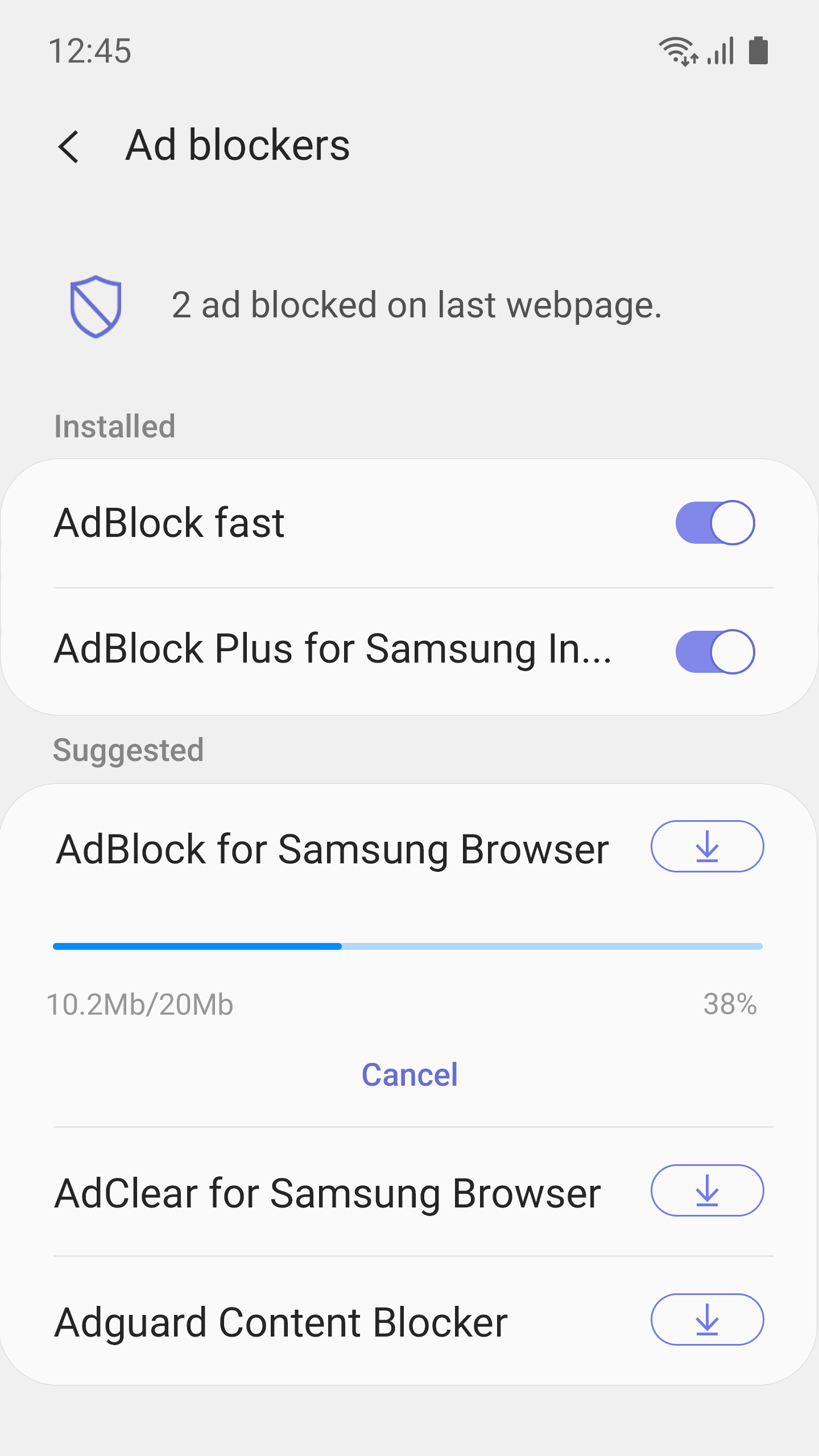 Samsung Internet Browser APK for Android – Download Samsung