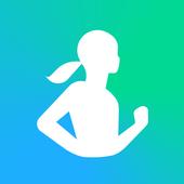 Samsung Health ícone
