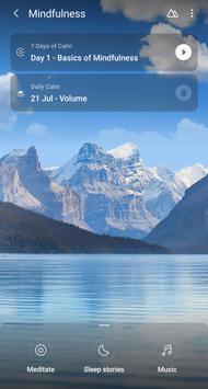 Samsung Health imagem de tela 4