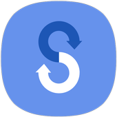 Samsung Smart Switch Mobile icon