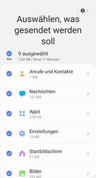 Samsung Smart Switch Mobile Screenshot 3